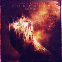 Thomas Bergersen - Humanity - Chapter I artwork