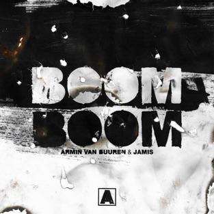 Armin van Buuren & Jamis – Boom Boom – Single [iTunes Plus AAC M4A]