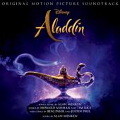 Various Artists - Aladdin (Original Motion Picture Soundtrack)  artwork