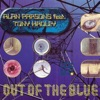 Out of the Blue Single