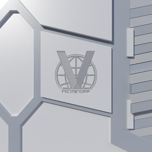Take Off (The 1st Mini Album) - EP