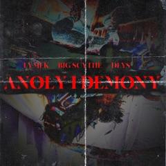 Anioły i Demony (feat. Big Scythe & Deys)