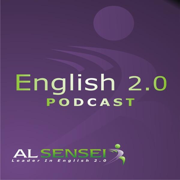 English 2.0 Podcast: How to Improve English   ESL   Learn English