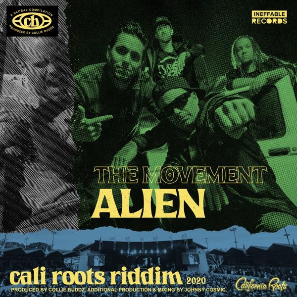 Alien - Single