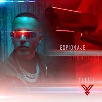 Yandel - Espionaje artwork