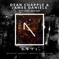 Official Groove - DEAN CHAPPLE - JAMES DANIELS
