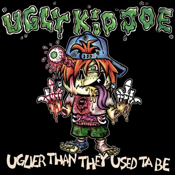 Ugly Kid Joe mit She's Already Gone