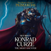 Guy Haley - Konrad Curze: The Night Haunter: Horus Heresy (Unabridged)  artwork