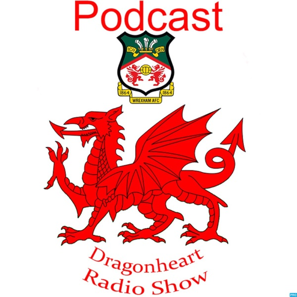 Dragonheart Radio Show's Podcast