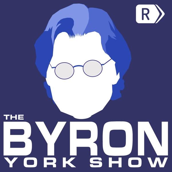 The Byron York Show