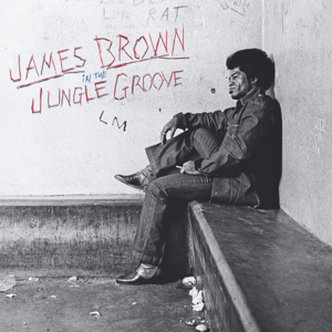 James Brown - In the Jungle Groove