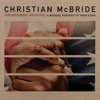 Christian McBride - The Movement Revisited: A Musical Portrait of Four Icons  artwork