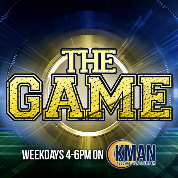 The Game on 1350 KMAN