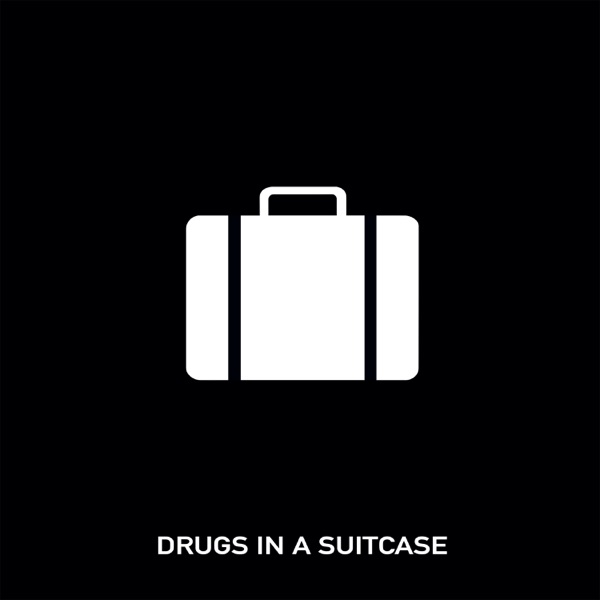 Drugs in a Suitcase - Single