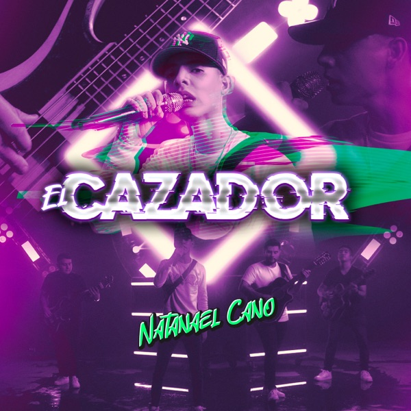 El Cazador - Single