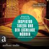 Inspektor Takeda und der lächelnde Mörder - Inspektor Takeda ermittelt, Band 3 (Ungekürzt) - Henrik Siebold