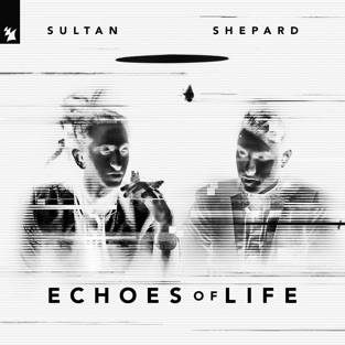 Sultan + Shepard – Echoes of Life: Night [iTunes Plus AAC M4A]