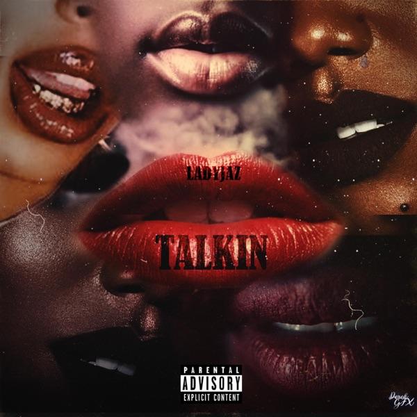 Talkin' - Single