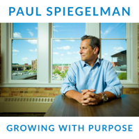 Growing with Purpose podcast