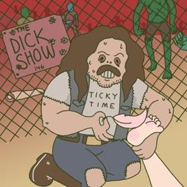 Min BF har en stor Dick