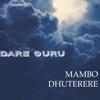 Mambo Dhuterere - Mweya Ndisesekedze artwork