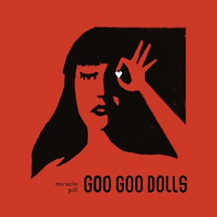 The Goo Goo Dolls - Miracle Pill m4a Album Download