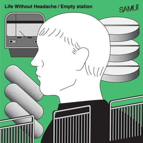 Samui – Life Without Headache – Single