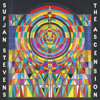 Sufjan Stevens - The Ascension  artwork