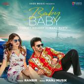Baby Baby (feat. Manj Musik) - Mankirt Aulakh