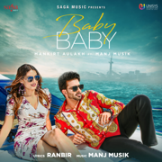 Baby Baby (feat. Manj Musik) - Mankirt Aulakh - Mankirt Aulakh