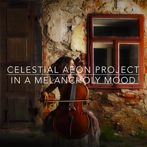 ‎In a Melancholy Mood - Single by Celestial Aeon Project & Frozen Silence