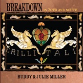 Buddy & Julie Miller - Underneath the Sky