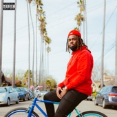 Iamsu! - Hot as Africa