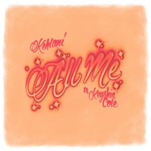 All Me (feat. Keyshia Cole) - Single