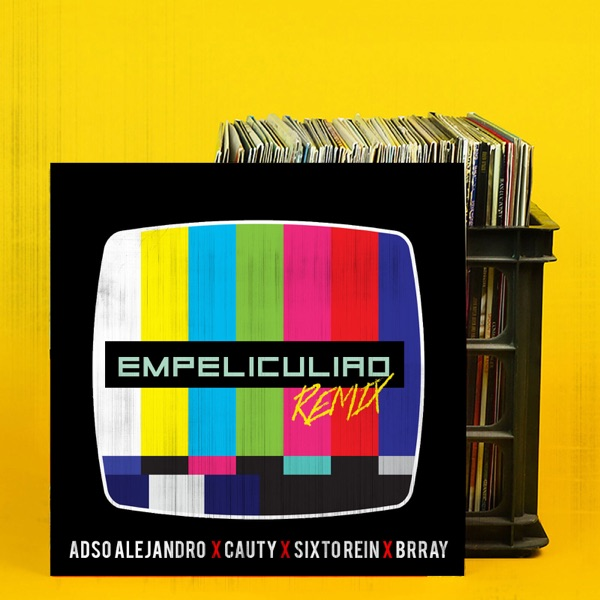 Empeliculiao (Remix) - Single