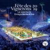Caroline Meyer, Céline Grandjean & Troupe Fête des Vignerons de Vevey - Fête des Vignerons 2019, Le spectacle (Live) Grafik