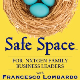Safe Space with Francesco Lombardo: From Rugby Legend to