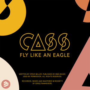 Cass. - Fly Like an Eagle