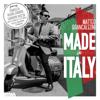 Matteo Brancaleoni - Love in Portofino (feat. Fabrizio Bosso & Fiorello) artwork