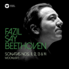 "Beethoven: Piano Sonatas Nos 11, 12, 13 & 14, ""Moonlight"" - Fazil Say"