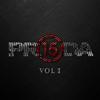 Pryda 15 Vol I - Pryda