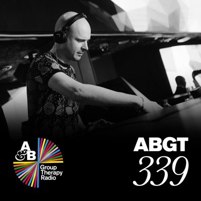Group Therapy 339 - Above & Beyond