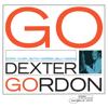 Dexter Gordon - Go  artwork