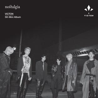 VICTON – Nostalgia – EP [iTunes Plus AAC M4A]
