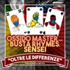 Oltre le differenze (feat. Busta Rhymes & Sensei) - Single, Ossido Master