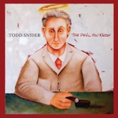 Todd Snider - All That Matters