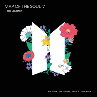 BTS – MAP OF THE SOUL : 7 ~ THE JOURNEY ~ [iTunes Plus AAC M4A]