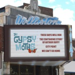 The Gypsy Moths - The Continuing Story of Arthr Duffy