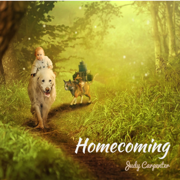 Homecoming - Judy Carpenter - Judy Carpenter