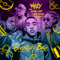 Givenchy Bag (feat. Future, Nafe Smallz & Chip)-Wiley